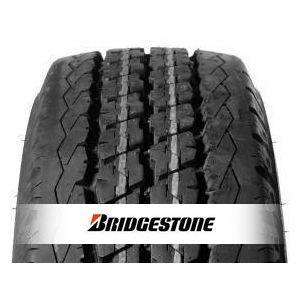 Bridgestone Duravis R630 195R14C 106/104R 8PR
