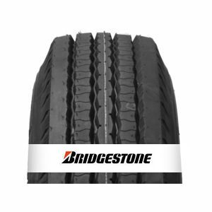 Pneu Bridgestone R187