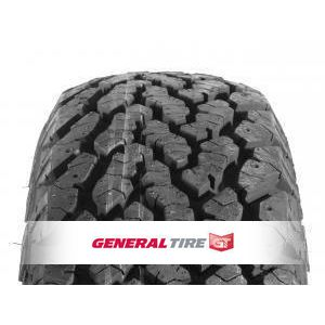 Tyre General Tire Grabber AT2