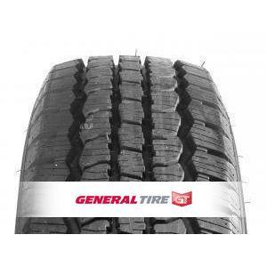 Tyre General Tire Grabber TR