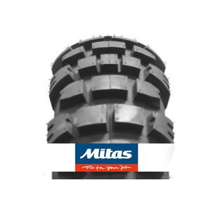 Neumático Mitas ::profil: