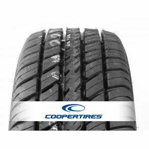 Cooper Cobra Radial G/T 245/60 R15 100T RWL, M+S