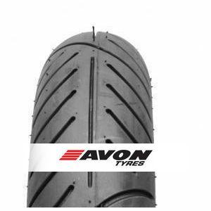 pneu avon venom am41 pneu moto centrale pneus. Black Bedroom Furniture Sets. Home Design Ideas