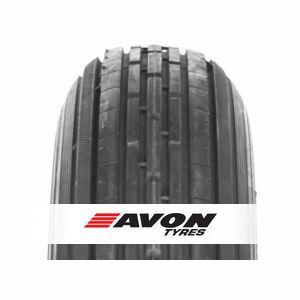 Avon Speedmaster Mkii AM6 3.25-19 54S TT, Front
