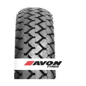 Tyre Avon Safety Milage Mkll AM7