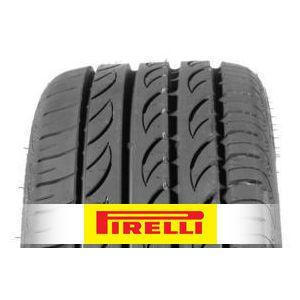 Tyre Pirelli Pzero Nero