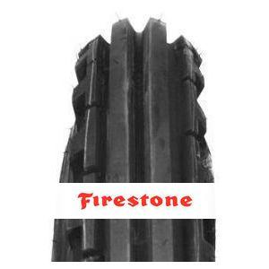 Firestone RIB Trac 7.5-16 109A6 10PR, TT