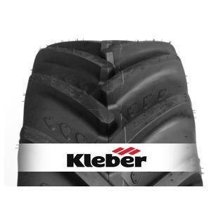 Tyre Kleber Fitker