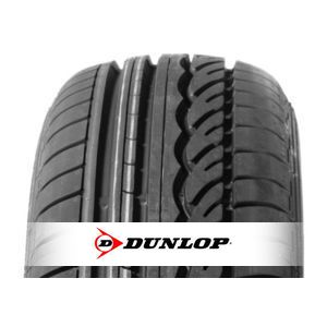 Dunlop SP Sport 01 245/45 R17 95W DOT 2013, MFS, Run Flat