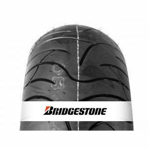 Bridgestone Battlax BT-020 200/50 ZR17 75W Hinterrad