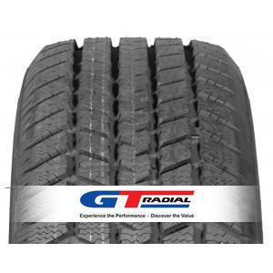 GT-Radial Champiro WT-70 gumi