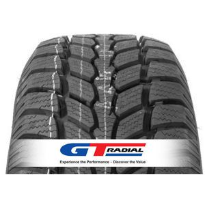 GT-Radial Savero WT 225/70 R16 103T DOT 2014