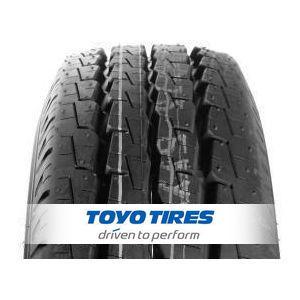 Toyo H08 195/70 R15C 104/102S 8PR
