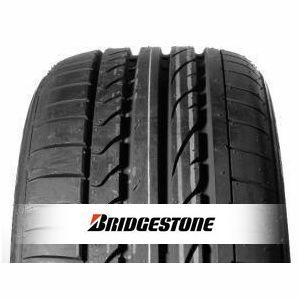 Bridgestone Potenza RE050A 205/45 R17 88V XL, (*)