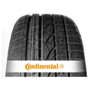 tyre continental conti cross contact uhp car tyres. Black Bedroom Furniture Sets. Home Design Ideas