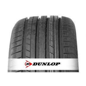Dunlop SP Sport 01 A 225/45 R17 91Y DOT 2017, (*), MFS, Run Flat