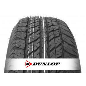 Dunlop Grandtrek AT20 245/70 R17 108S DOT 2017, DEMO