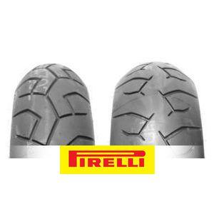 Pirelli Diablo 120/70 ZR17 58W Avant