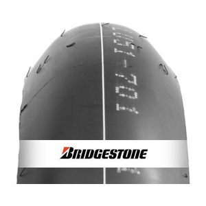 Pneu Bridgestone Battlax Racing R02Z