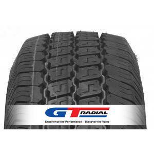 GT-Radial Maxmiler X gumi
