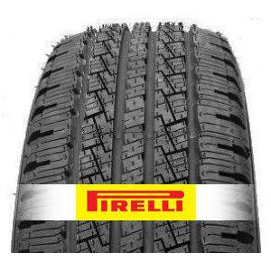 Neumático Pirelli Scorpion STR A