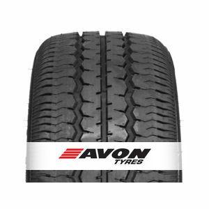Avon Trailer 13-50 195/50 R13C 104/101J 100/98N 10PR