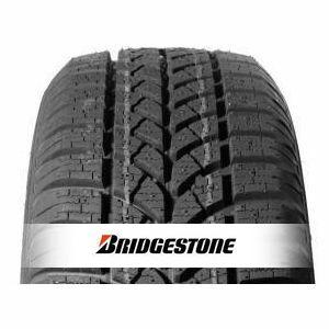 Bridgestone Blizzak LM-18 C 215/65 R16C 106/104T 6PR, VW
