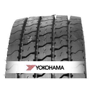 Yokohama TY517E 315/80 R22.5 154/150M 156/150L