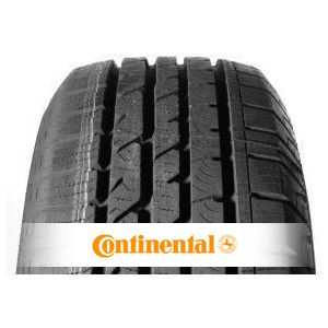 Continental Conti Cross Contact LX 275/70 R16 114S DOT 2013