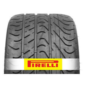 Pirelli Pzero Corsa Asimmetrico 345/35 ZR19 110Y Right