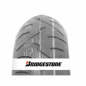 Bridgestone Battlax BT-014 120/70 ZR17 58W DOT 2011, Avant