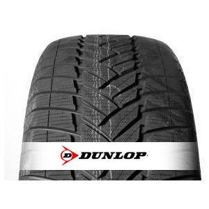 Dunlop Grandtrek WT M3 275/55 R19 111H DOT 2017