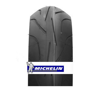 Michelin Pilot Power 180/55 ZR17 73W Rear