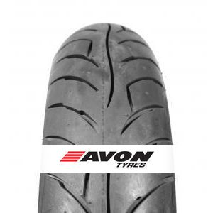 Avon Roadrider AM26 140/80-17 69V Front/Rear