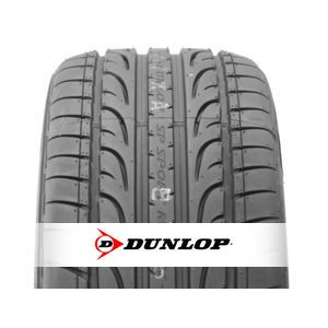 Dunlop SP Sport Maxx 305/30 ZR19 DOT 2012