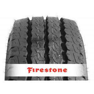 Rehv Firestone Vanhawk