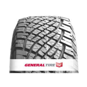 Neumático General Tire Grabber AT