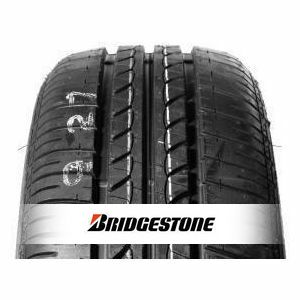 Bridgestone B250 165/70 R14 81T DOT 2017