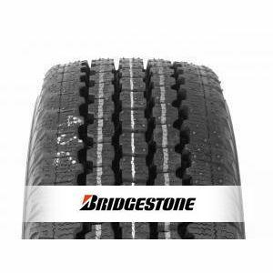 Guma Bridgestone Blizzak W800