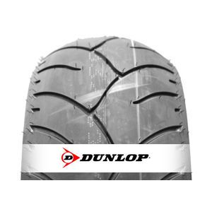 Dunlop Elite 3 180/60 R16 80H DOT 2016, Achterband