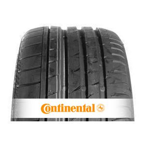 Continental ContiSportContact 3 245/50 R18 100Y (*), SSR, Run Flat
