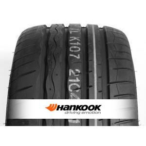 Hankook Ventus S1 EVO K107 band