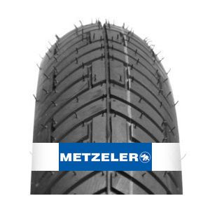 Tyre Metzeler Lasertec 110/70-17 54H Front - TyreLeader.co.uk