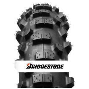 Tyre Bridgestone Gritty ED668