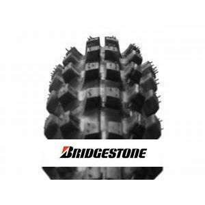 Pneu Bridgestone Gritty ED663