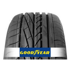 Goodyear Excellence 225/55 R17 97Y DOT 2016, (*), FP, Run Flat
