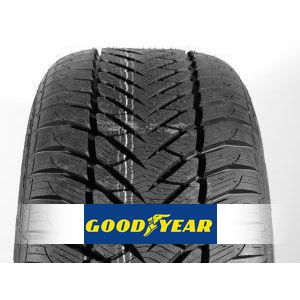 Goodyear Ultra Grip + SUV 245/60 R18 105H DOT 2015