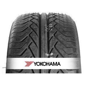 Pneumatico Yokohama Advan S/T V802