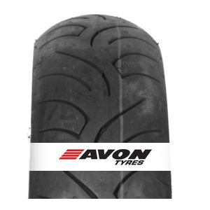 130//70-12 Avon Tyres Viper Stryke AM63 Scooter Front//Rear Tire
