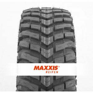 Maxxis M-8080 Mudzilla LT 33X13.5-16 117K 6PR, POR